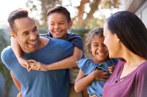 Dê opções em vez de dizer o que seu filho deve fazer!