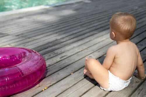 Afogamento em crianças: como agir?