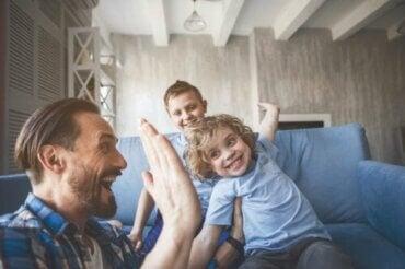 Como evitar que as crianças busquem a aprovação das outras pessoas