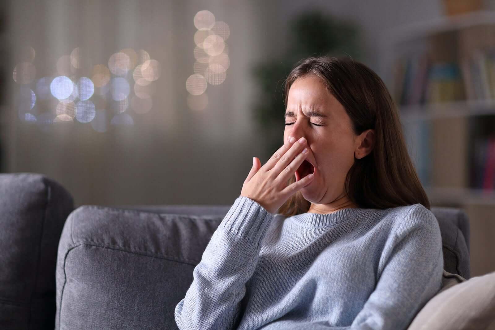 Síndrome da fadiga crônica em adolescentes