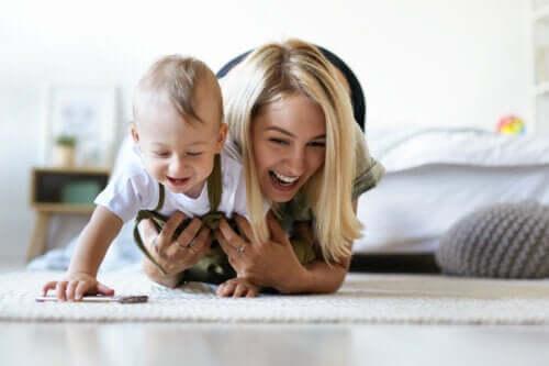 Painéis Montessori: o que são?