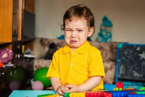 6 estratégias úteis para controlar a raiva em crianças
