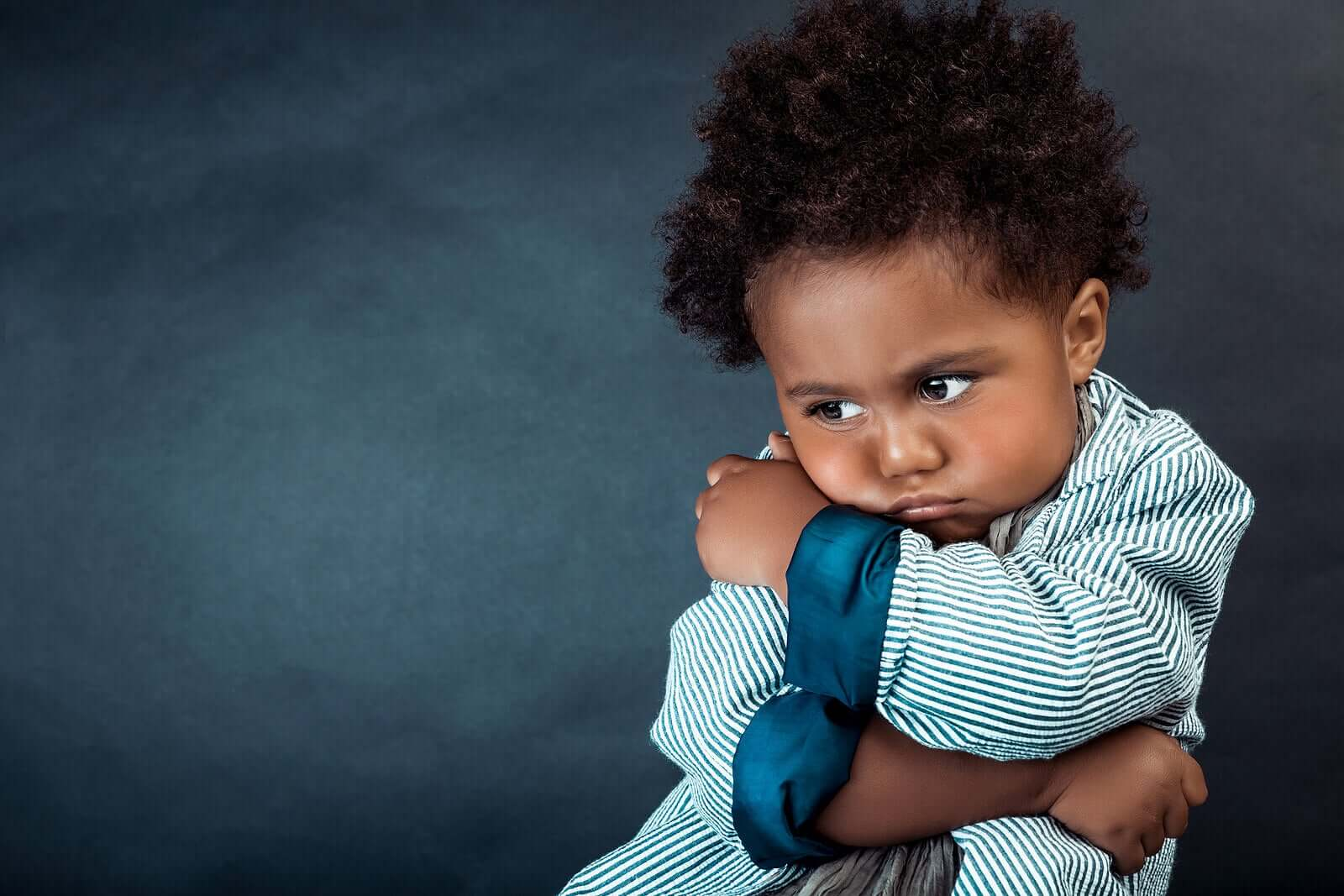 estratégias úteis para controlar a raiva em crianças