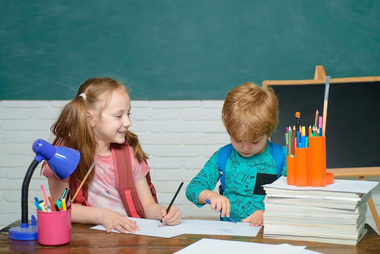 As notas dos seus filhos não vão determinar o seu sucesso