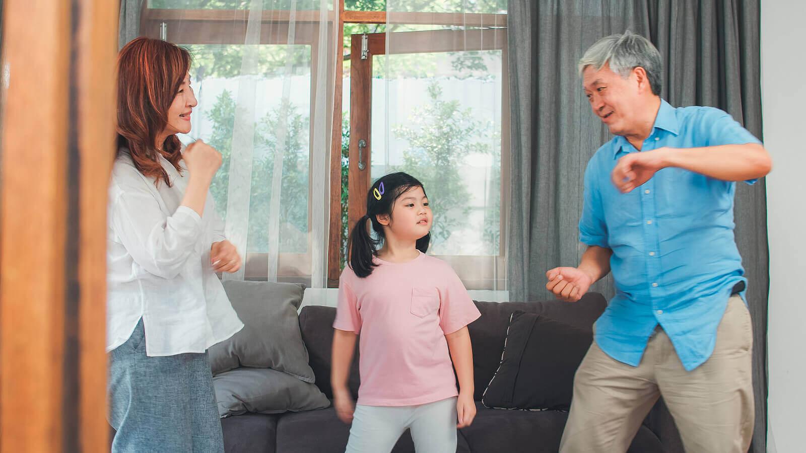 jogos musicais fáceis para crianças pequenas