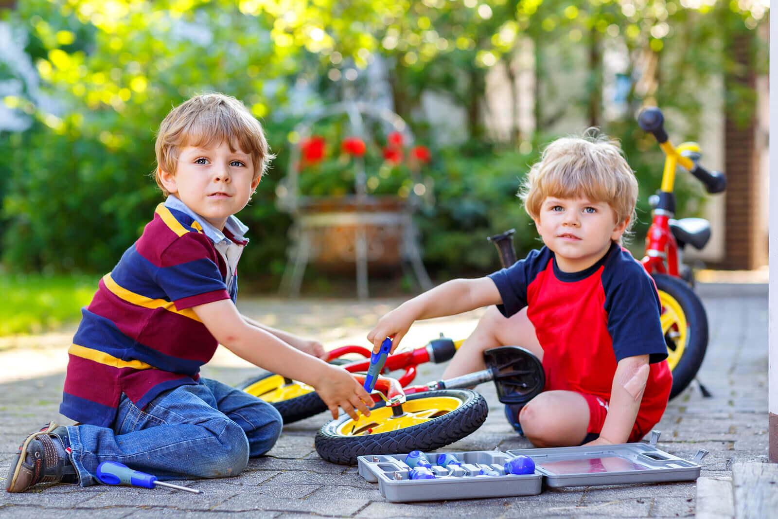 dicas para fortalecer os talentos das crianças