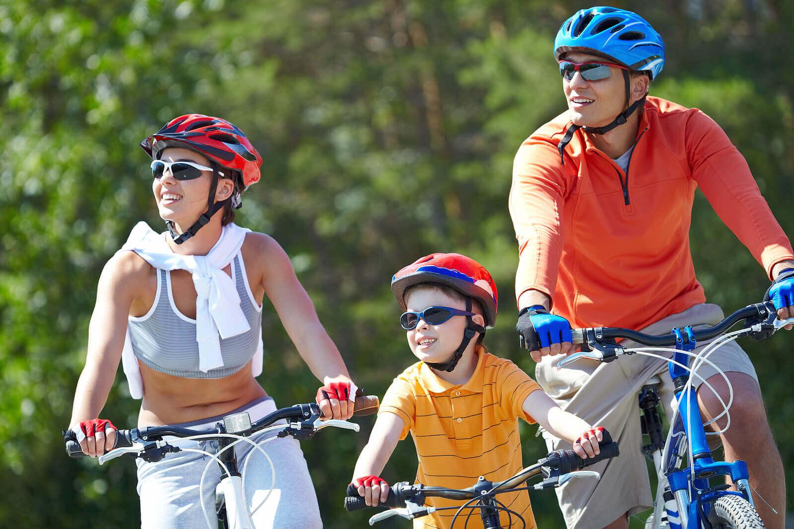 A importância de fazer com que as crianças se mantenham ativas