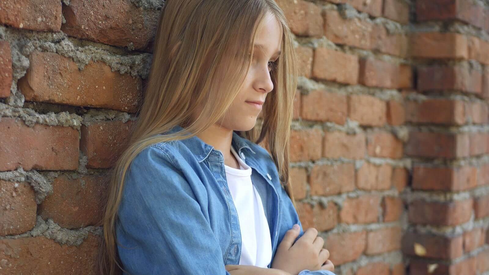 dicas para ajudar as crianças que se sentem rejeitadas