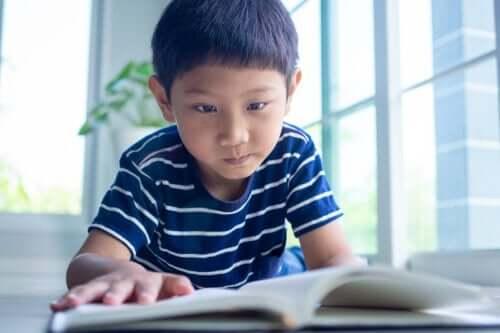 Ensinar as crianças a organizar o tempo de estudo