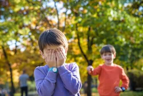 Dicas para pais de crianças agressoras
