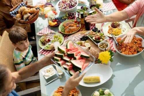 Mindful eating para crianças: por que e como aplicar