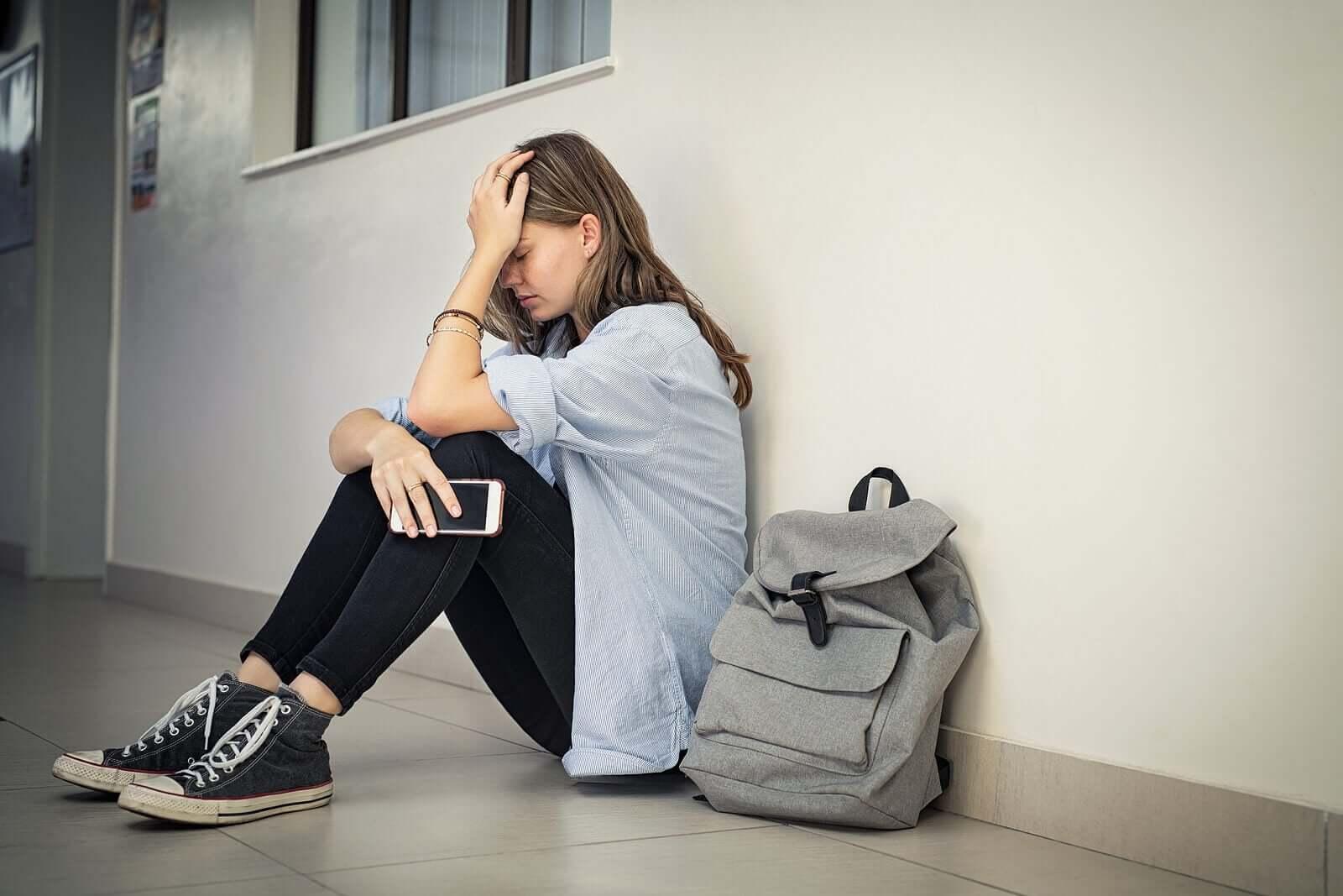 O que um professor deve fazer diante do bullying escolar?