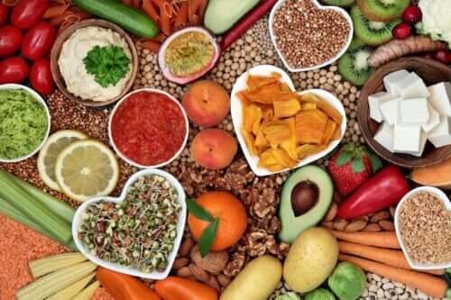 A importância da vitamina A para crianças e gestantes