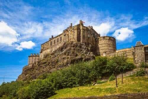 6 castelos de contos de fadas para visitar com as crianças na Europa
