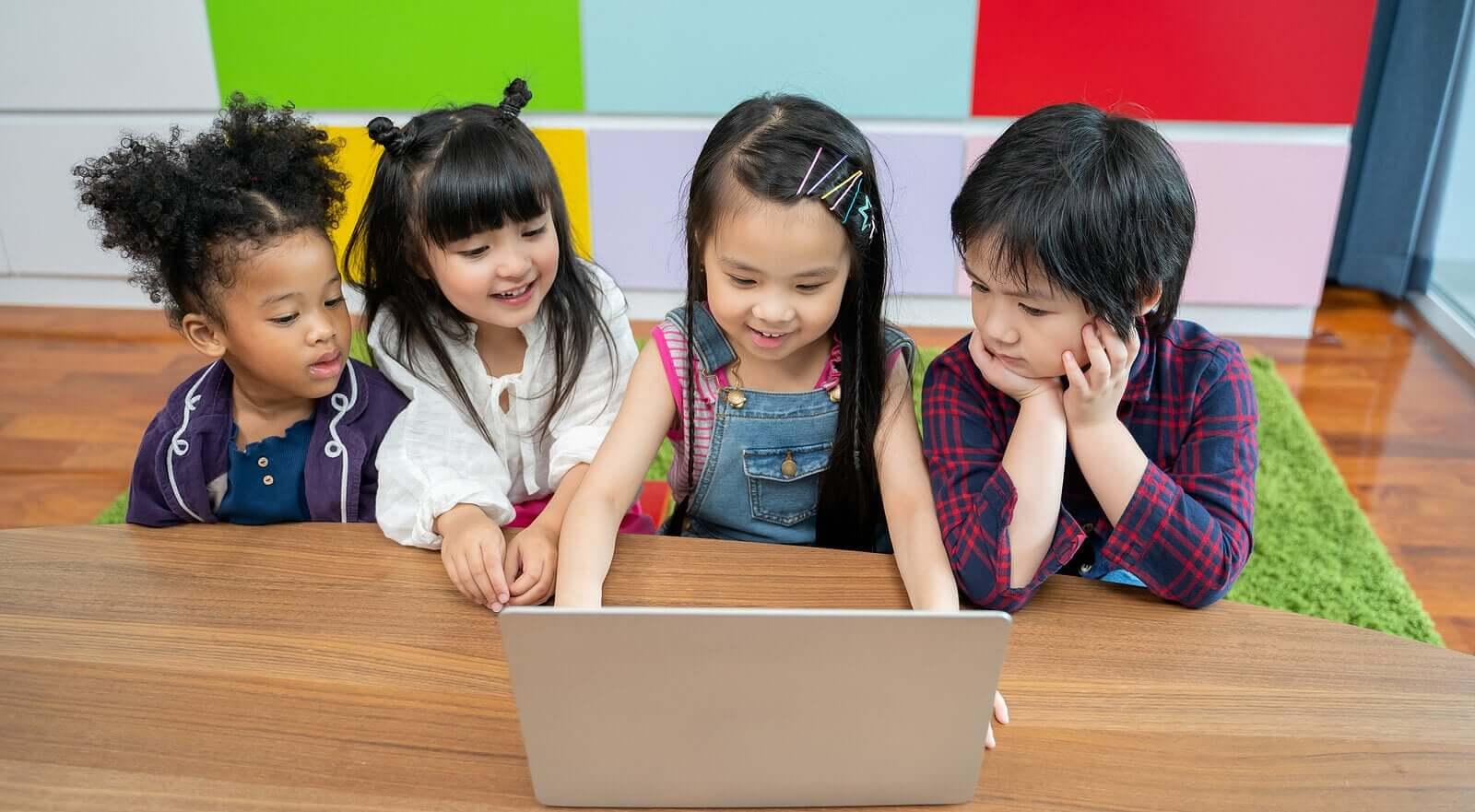 recursos educacionais para ensinar geografia para as crianças