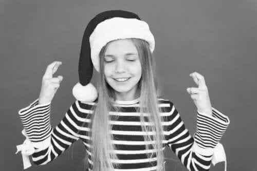 A importância das resoluções de Ano Novo para as crianças