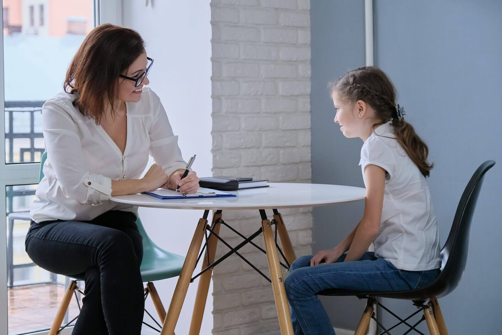 O papel dos pais na psicoterapia infantil