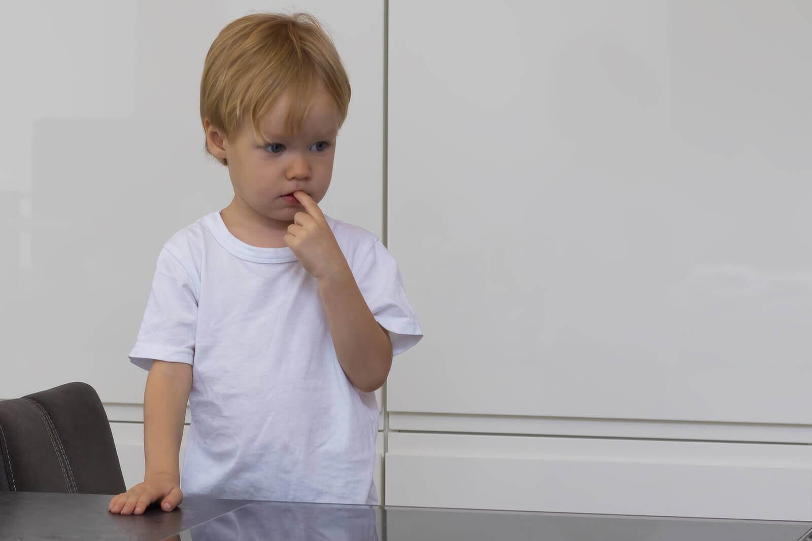 Sinais de ansiedade em crianças que podem passar despercebidos