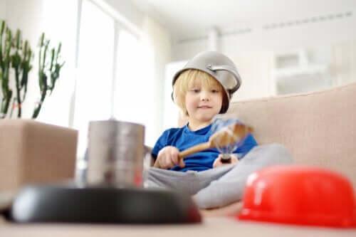 3 dicas para estimular a inteligência das crianças