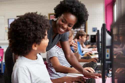 A educação digital das crianças
