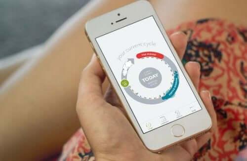 Vantagens de usar aplicativos para calcular seus dias férteis