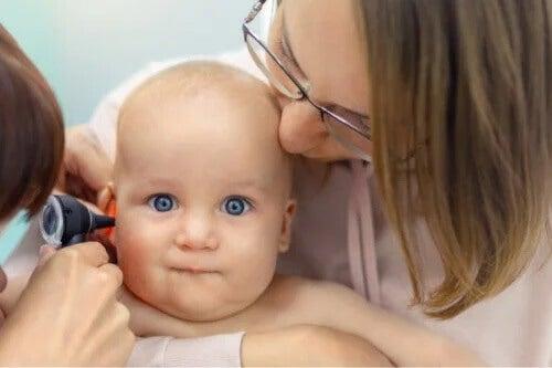 4 doenças raras que podem acometer crianças