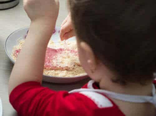 4 alimentos para fortalecer o sistema imunológico das crianças