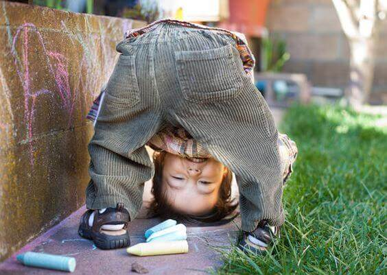 Brincar livremente: superar as dificuldades de aprendizagem.