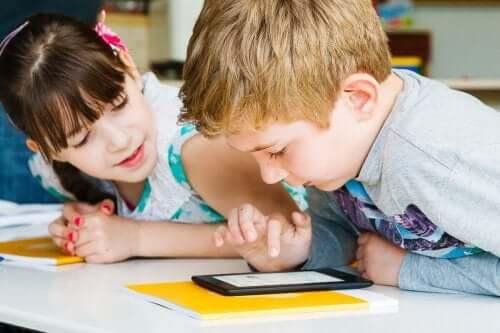 11 histórias ideais para crianças de acordo com a idade