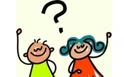 Brincadeiras para fazer em casa: charadas para crianças
