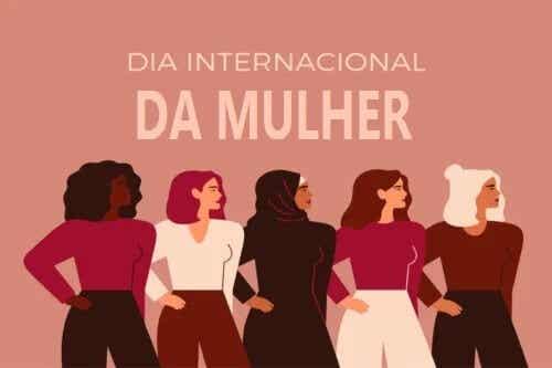 Dia Internacional da Mulher: a luta pelo equilíbrio social continua
