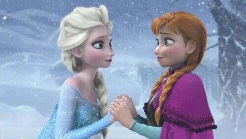 5 artesanatos para criar o mundo de Frozen