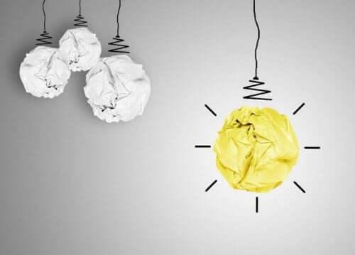 Como estimular o pensamento criativo nas crianças?