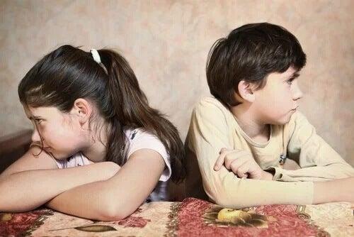 9 passos para ensinar as crianças a resolver problemas