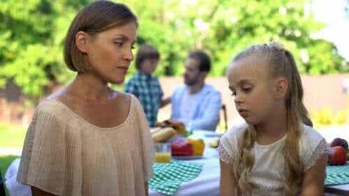 5 pontos em que os pais exigentes erram