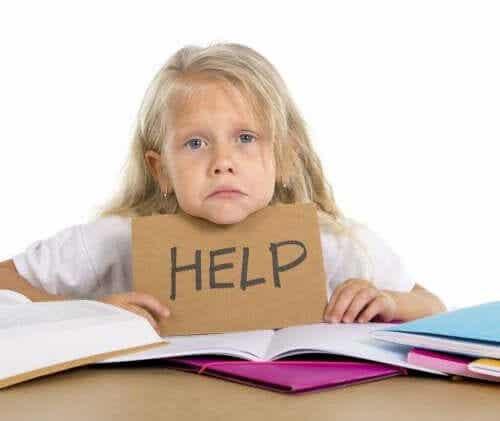 Como motivar crianças com dificuldades de aprendizagem?