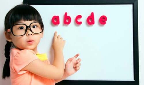 Como perceber se a criança tem problemas oftalmológicos