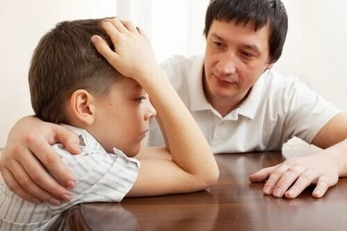 Ensine as crianças a perder