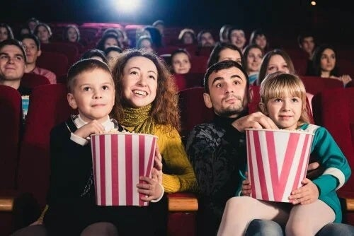 Descubra os melhores filmes infantis