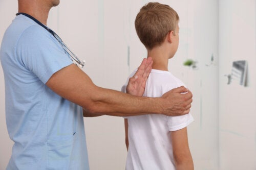 4 dicas para obter uma higiene postural adequada em crianças
