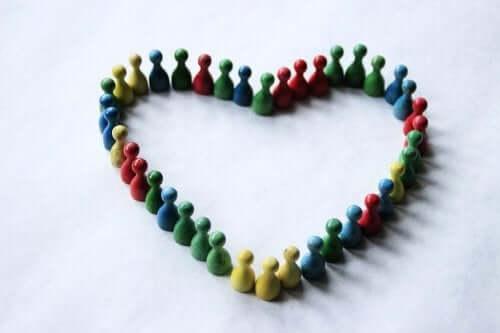 Comunidade de aprendizagem: transformação social e educacional