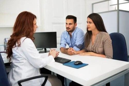 O que é infertilidade masculina?