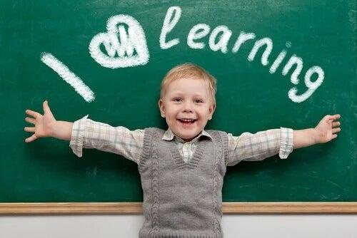 Seu filho tem muito a lhe ensinar. Aprenda com ele!