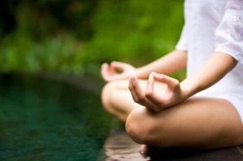 Meditar: a nova maneira de disciplinar crianças rebeldes
