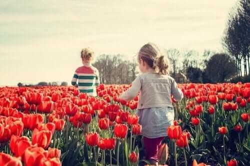 5 dicas para ensinar as crianças a cuidar do planeta