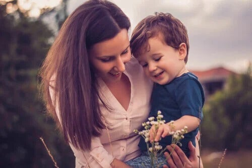 5 sinais de que seu filho ama você