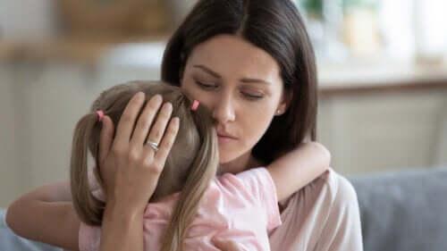 Ajude seus filhos a compreender e administrar a decepção