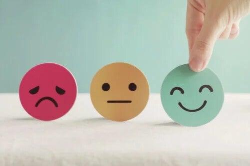 A importância das habilidades emocionais na infância