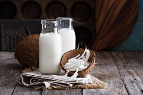 5 coisas que os pais precisam saber sobre leites não lácteos