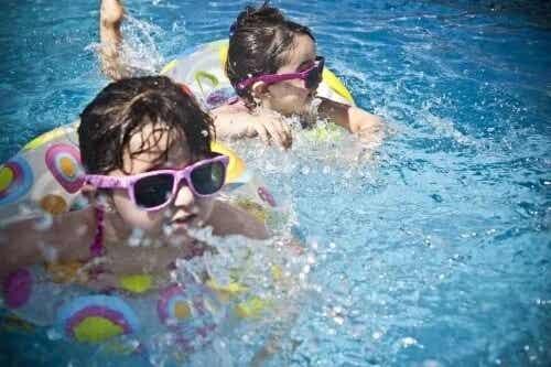 Atividades para fazer com as crianças nas férias